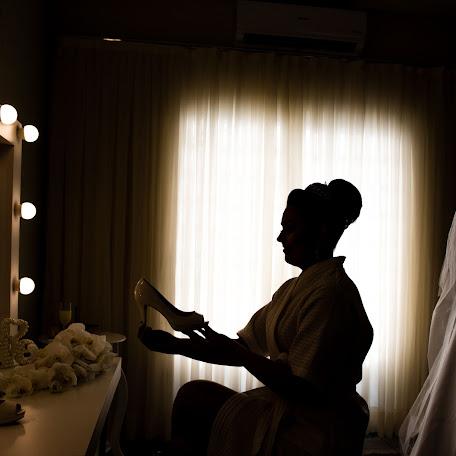 Wedding photographer Marcelo Dias (MarceloDias). Photo of 11.10.2017
