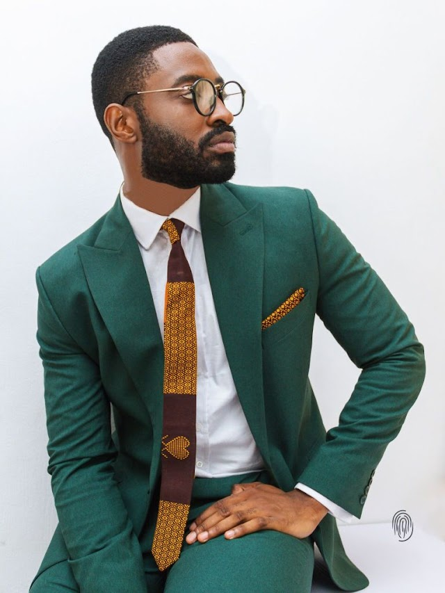 NBC bans Ric Hassani's song 'Thunder Fire You'