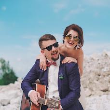 Wedding photographer Marina Capova (Marisha21). Photo of 29.06.2016