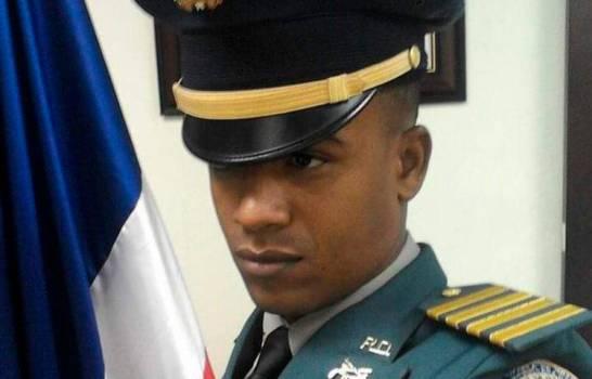 Santiago: Matan primer teniente que intentó frustrar atraco a pocos metros de destacamento policial
