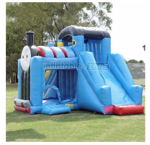 BE IN TREND & FUN MADNESS WITH INFLATABLE-ZONE 11
