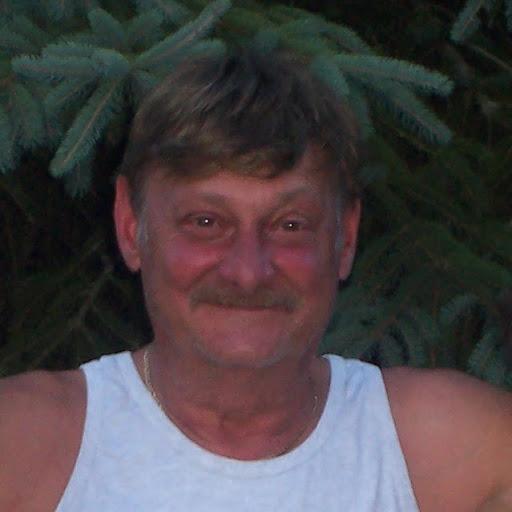 Robert Stamm