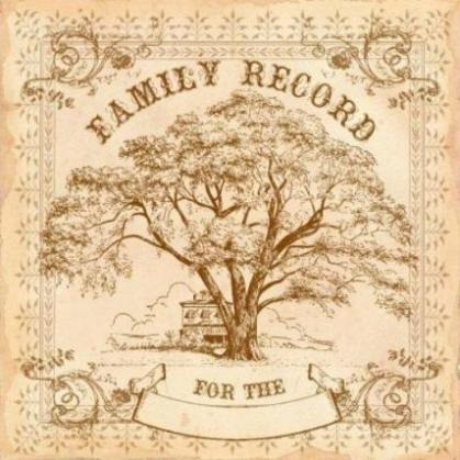 one branch family tree chart template How Dare I Fraud, Ghost - wedding planner resume