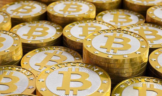 Dépenser des bitcoin