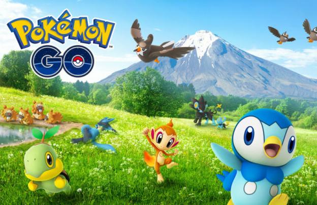Cara cepat dapat item dan koin di Game Pokemon Go