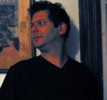 Ron Luis Portrait