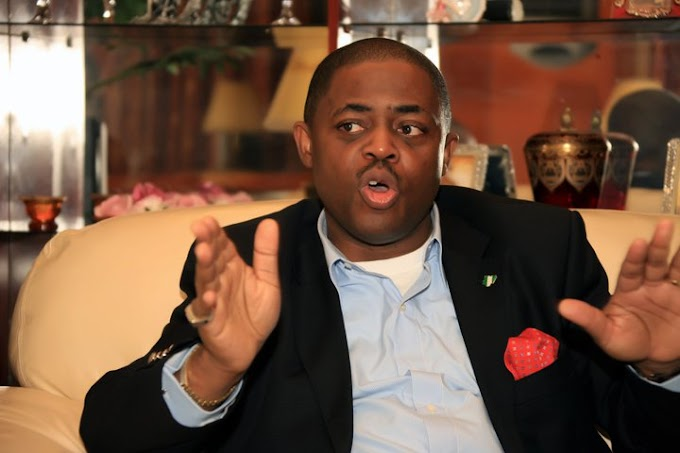 Christianity Can Never Be Wiped Out – Fani Kayode Explains Why