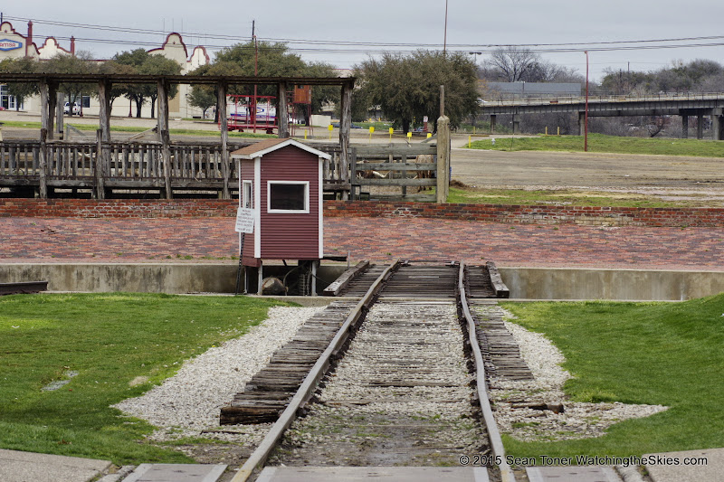 03-10-15 Fort Worth Stock Yards - _IMG0794.JPG