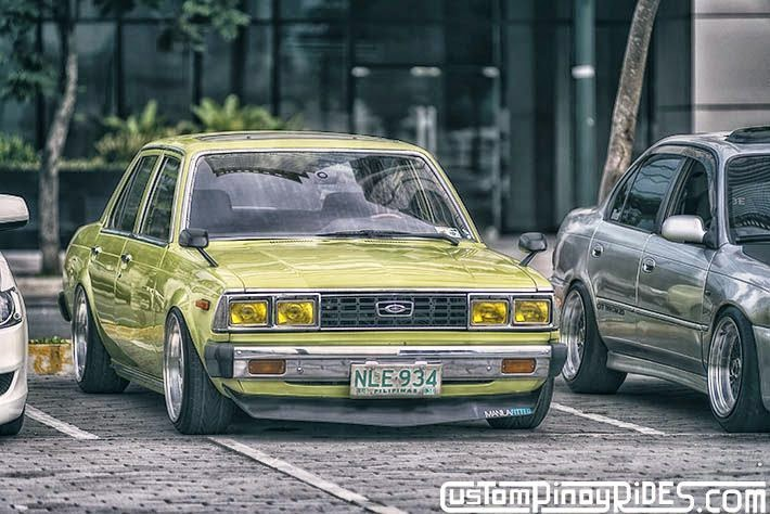 Stance Pilipinas Manila Fitted Custom Pinoy Rides Philip Aragones Car Photography pic20