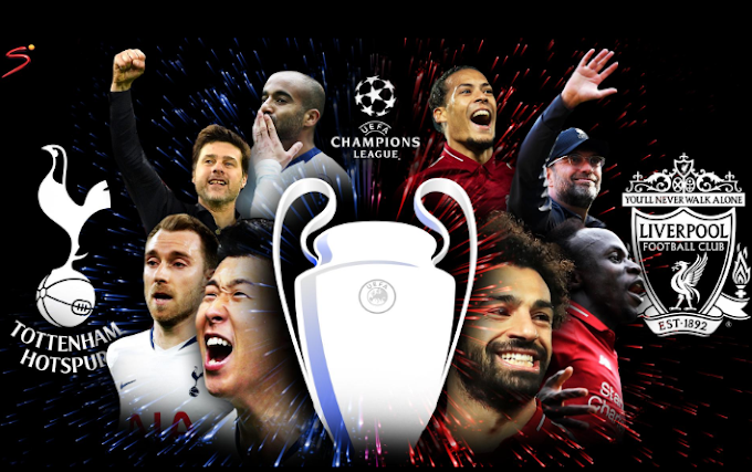 Champions League final: Spurs and Liverpool left standing after crazy knockout rounds