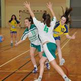 Moins de 16 féminines contre Cuiseaux (18-05-14)