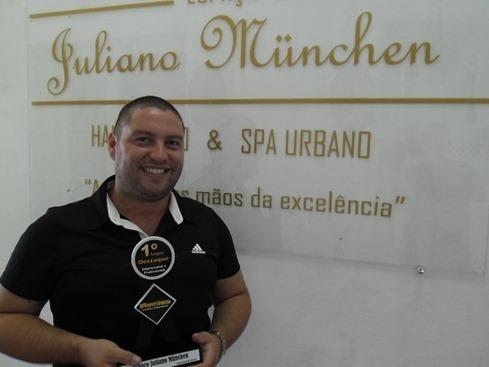 Cabeleireiro Juliano München