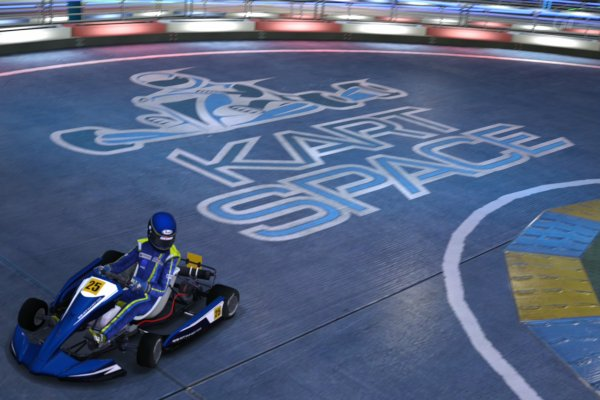 GT5 Kart Space