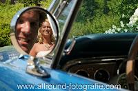 Bruidsreportage (Trouwfotograaf) - Foto van bruidspaar - 238