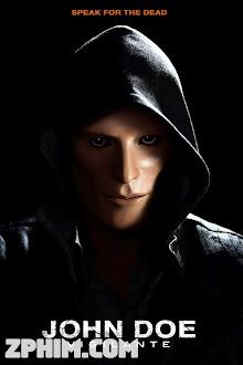 John Doe: Người Hùng Hay Thủ Ác - John Doe: Vigilante (2014) Poster