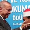Anak Kuli Batu Bata Asal Indonesia Juara 1 MTQ Internasional di Turki