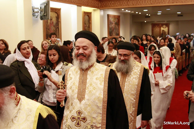 Rites of receiving Fr. Cyril Gorgy - _MG_0987.JPG