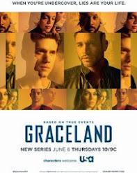 Graceland Season 2 - Miền Đất Hứa - Phần 2