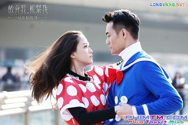 Lãng mạn với những bộ phim truyền hình Hoa ngữ trong tháng 10 này - Ảnh 6.