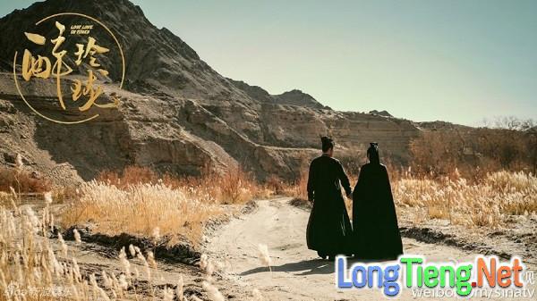 """Không thể nhận ra nổi Lưu Thi Thi vì đoàn phim """"Túy Linh Lung"""" dùng photoshop quá """"có tâm"""" - Ảnh 4."""