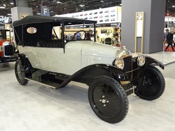 2019.02.07-108 Citroën Type A 5 HP 1919