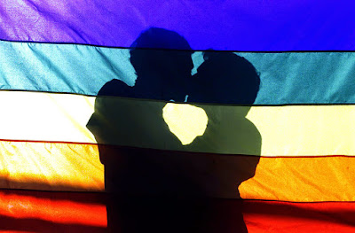 Same-sex marriage redefines American culture & polity