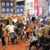 Afsluiting Kinderboekenweek 2012