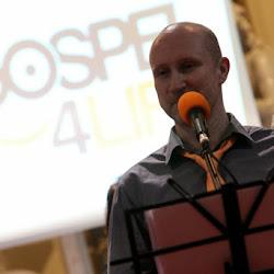 Vánoční koncert Gospel4Life v Jarošově