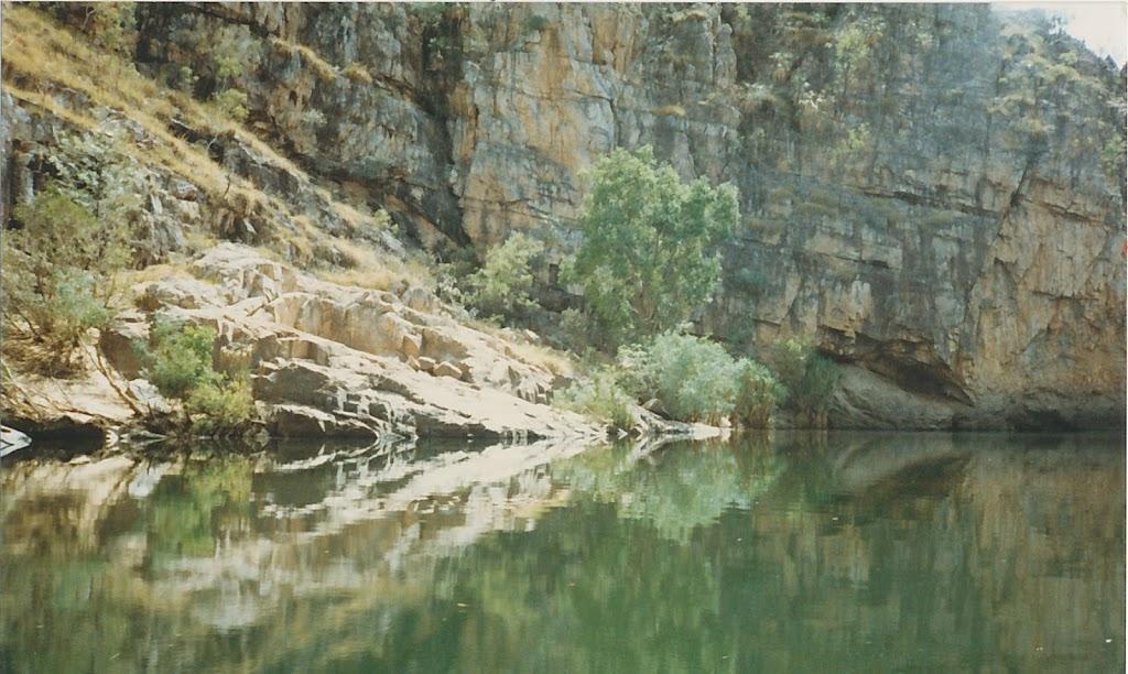 1580Katherine Gorge