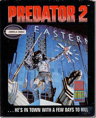 Pedrator 2 Cover