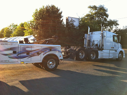 Mitchell 39 s towing ltd google for Miroir tow n see