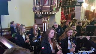Koncert Orkiestry Okulickiej - 2017