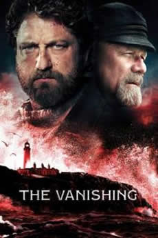 Capa The Vanishing (2019) Legendado Torrent 720p e 1080p