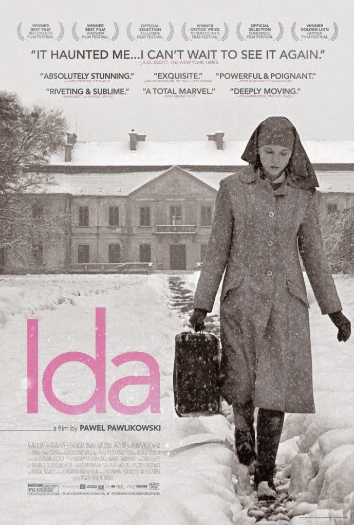 Ίντα (Ida) Poster