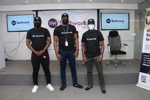 Softwork Re-launches With Upgraded Platform ~Omonaijablog
