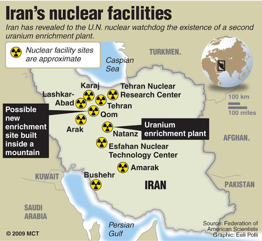 Obama administration misrepresents Iran's nukes