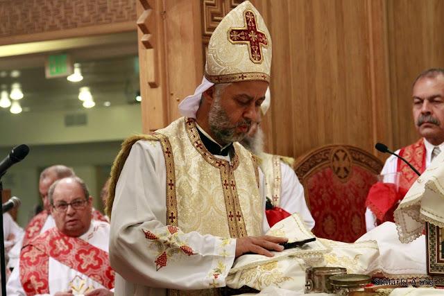Fr. Cyrils First Liturgy as Celebrant Priest - _MG_1082.JPG
