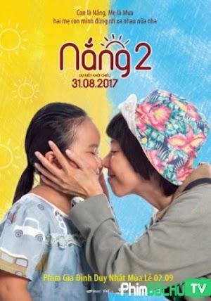 Phim Nắng 2 - Nang 2 (2017)