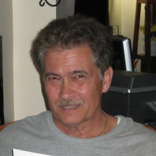 George Riffle