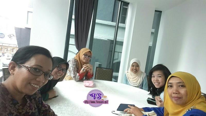 Bufet Lunch RM10 di Hotel Transit Kuala Lumpur