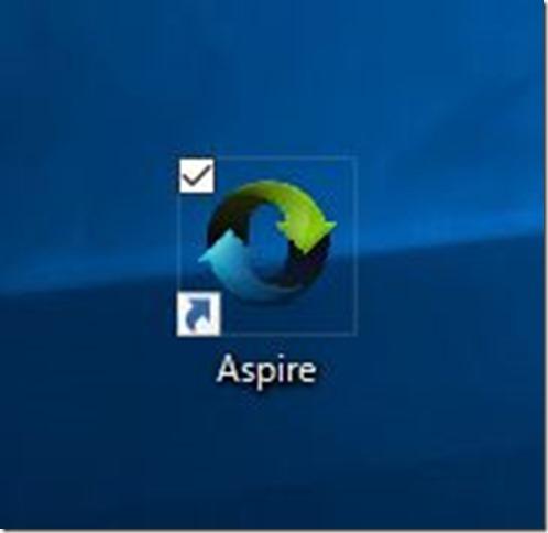 Aspireshortcat