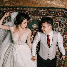 Wedding photographer Anna Novikova (annanovikova). Photo of 13.03.2018