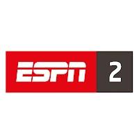 Ver canal ESPN 2 Online HD gratis en Vivo por internet