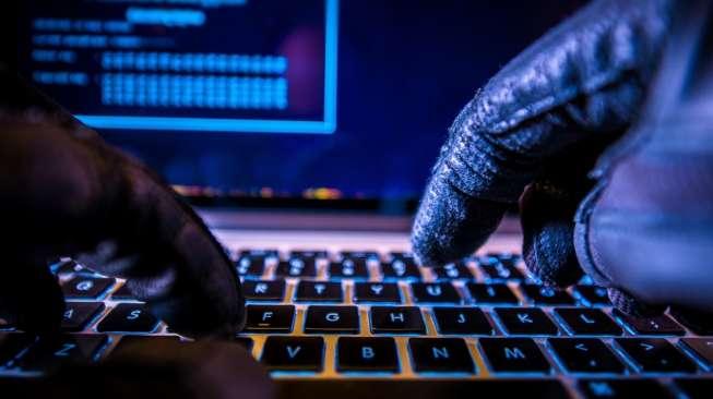 Server Keuangan Kuansing Diserang Hacker Luar Negeri, Pelaku Minta Tebusan
