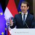 مستشار النمسا يعارض فرض عقوبات أوروبية جديدة ضد روسيا