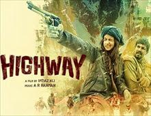 فلم Highway 2014 مترجم