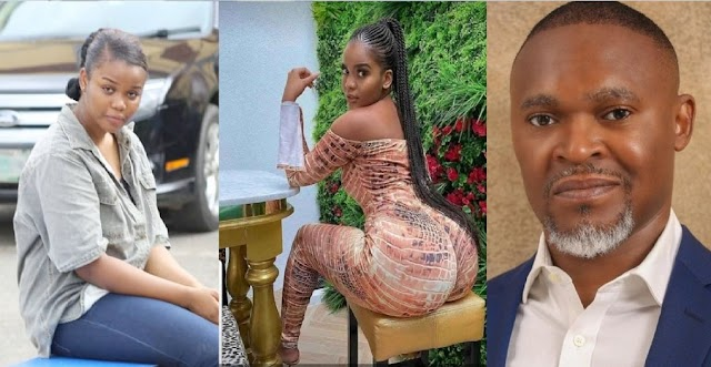 Unseen Photo Of 'Killer' Of SuperTV CEO, Chidinma Ojukwu Flaunting Her Massive Backside [Photos/Video]