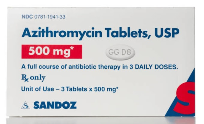 Azithromycin:uses,side effects,Covid-19 and Azithromycin