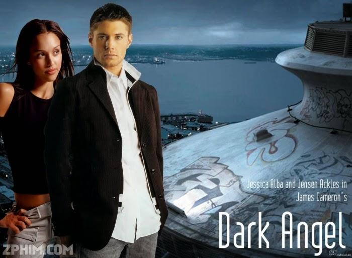 Ảnh trong phim Thiên Thần Bóng Tối 2 - Dark Angel Season 2 2