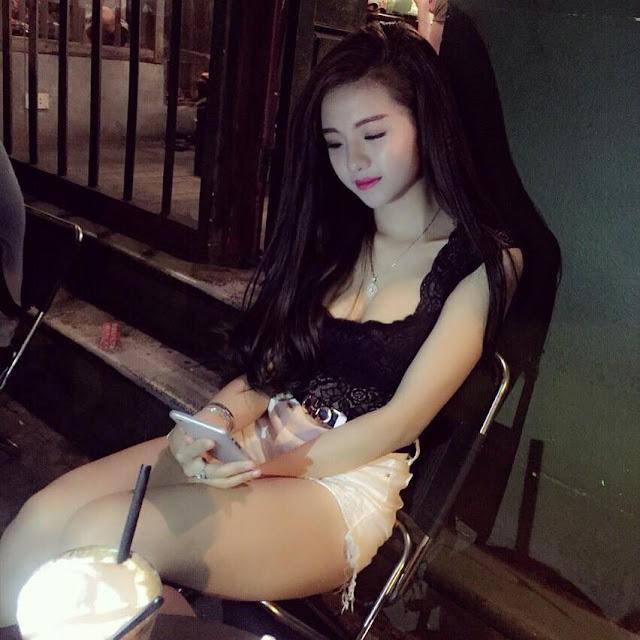Hot girl Mai Phương Anh